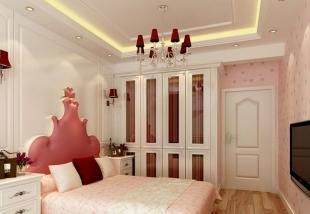 卧室装修中常用的风格