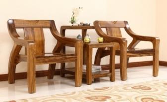 休闲椅 休闲桌